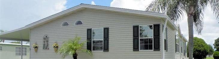 Florida Mobile Homes