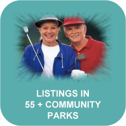 Mobile Homes For Sale 55+ Parks