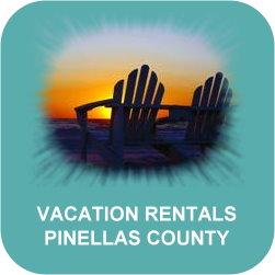 Vacation Rentals Pinellas County